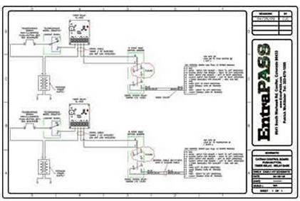 41o38w moreover Card Access Wiring Diagram in addition Electrical Symbol For An Illuminated Switch together with US6367888 moreover Turnstile System One. on magnetic card reader diagram