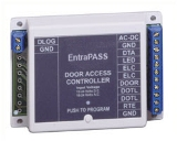 EntraPASS RS232 to Weigand Interface - Click to Enlarge
