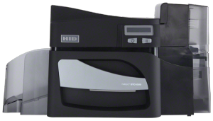 DTC4500 Secure Printer